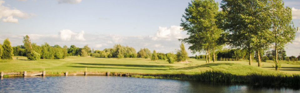 Thorney Lakes Course